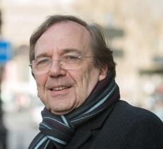 Laurent Hincker - avocat spécialiste en droit européen et international